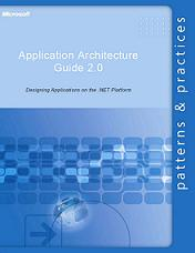 Application Architecture Guide 2.0 176x228