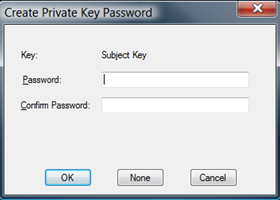 private key password 280x200